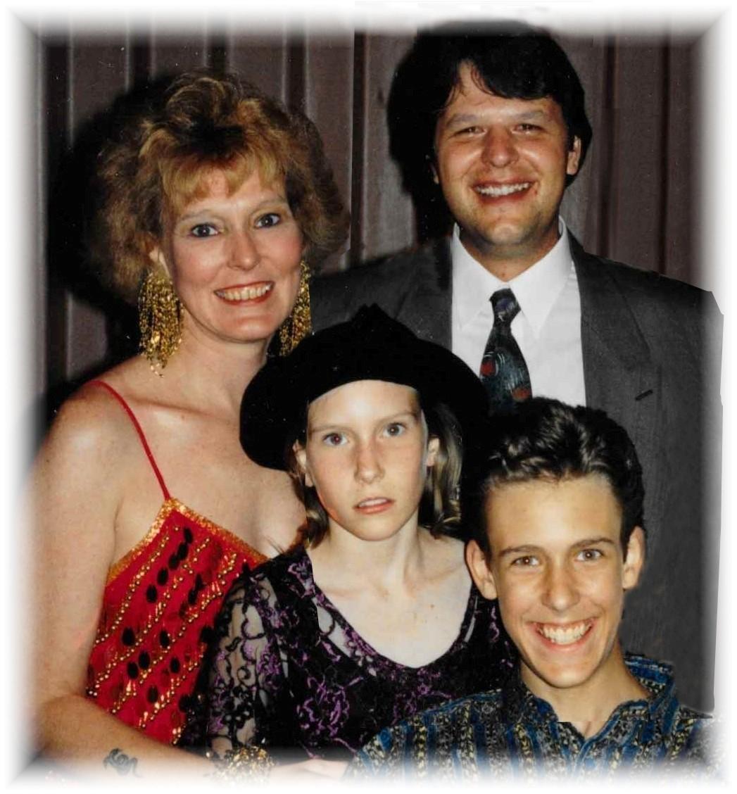 Theresa Laesch Obituary, Harper Woods, MI
