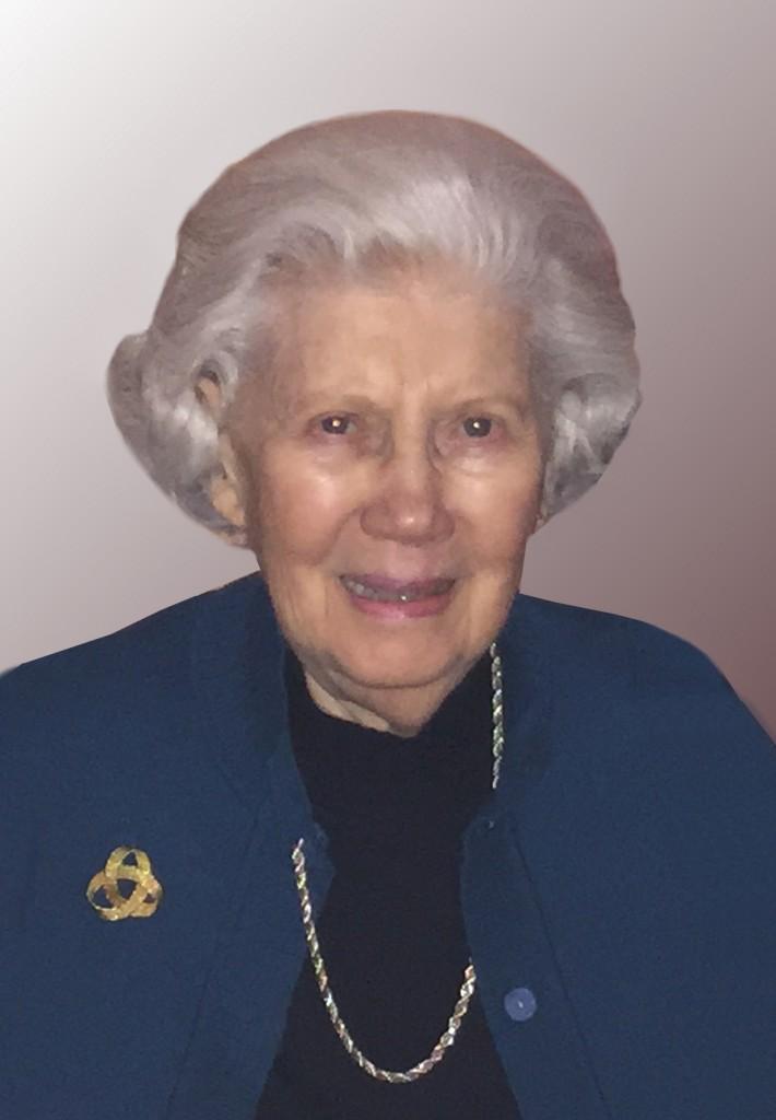 Margaret Eileen Smith