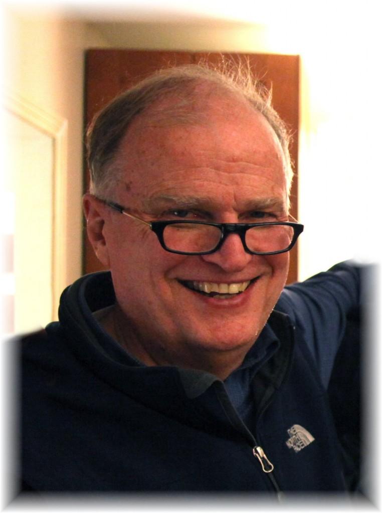 Arnold Bernard Krueger