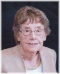 Patricia Ann LaVeque