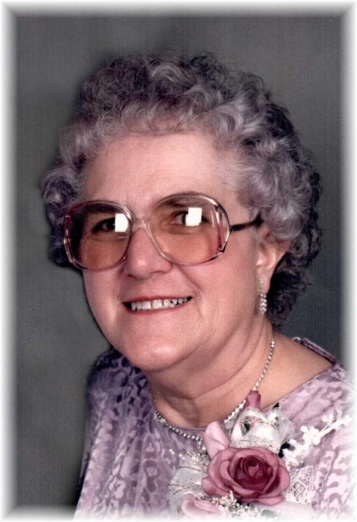 Betty Ellen Ferus