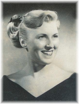 Sandra ALice Grimes