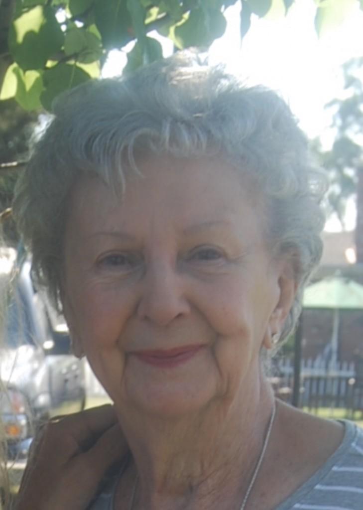Elizabeth L. Knack