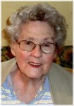 Lucille Hornibrook