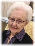 Joan Bedford