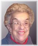 Mary Louise Hynes