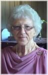 Phyllis Wilhelmena Roy