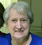 Ann Lucia McDonald