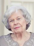 Margaret Oram
