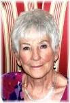 Catherine Crawford
