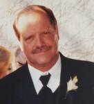 Roy  Gary Wiseman