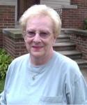 Margaret Theresa Juchartz