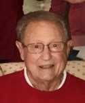 Gene Buckner