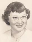 Betty Thomas Josey