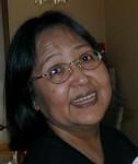 Agnes Makaily Borden
