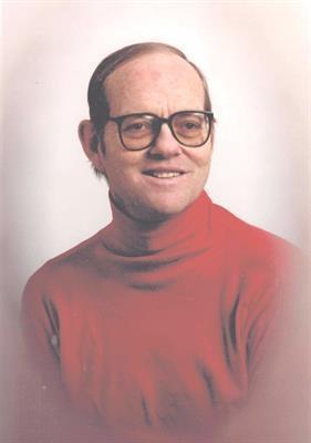 Daniel Alan Martin