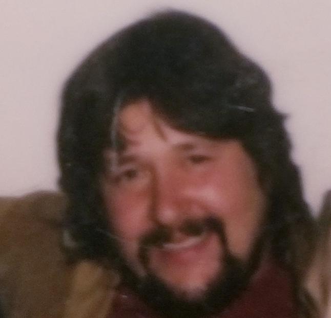 Roger John Ellsworth