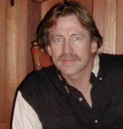 Stephen James Bear