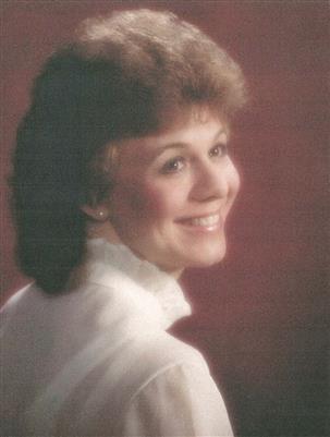 Carol Susan Nolan