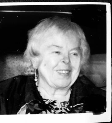 Rosemary Sophia Carter