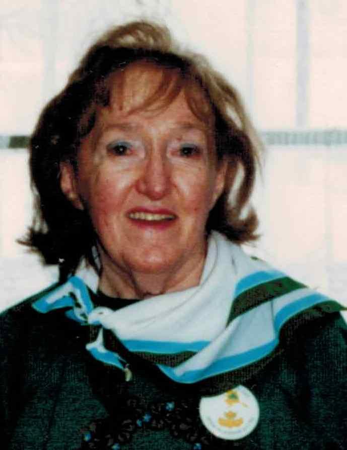Mary Elizabeth Digney