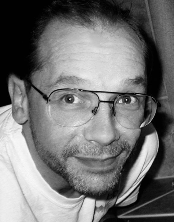 Horst Uwe Poepperl
