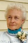 Evelyn Frances Sprague