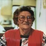 Lois MacDonald