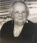 Margaret Mertz
