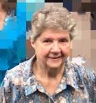 Gertrude Kramp