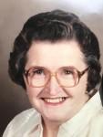 Dolores Patricia Brass