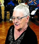 Judy Kay Lane