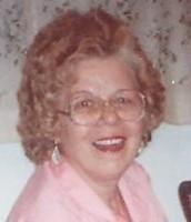 Maria Elsie Minkewicz
