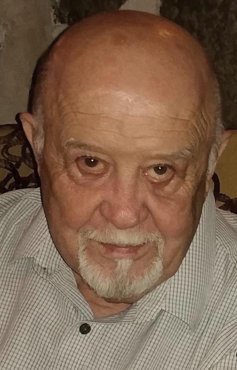 Donald M. Mueller