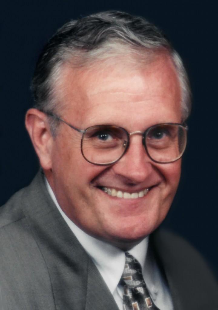 Russell R.  Staffeldt, Sr.