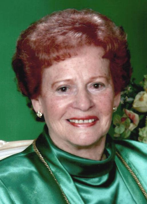 Lena M. Lewis