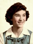 Shirley M. VanDewater
