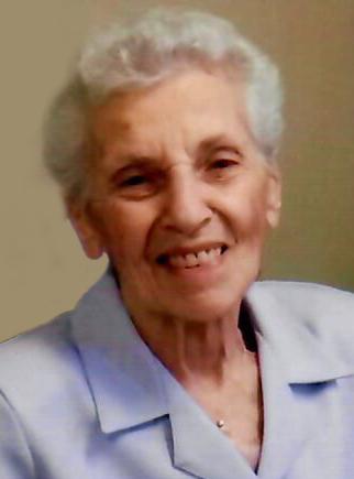 Agnes M. Ciminelli