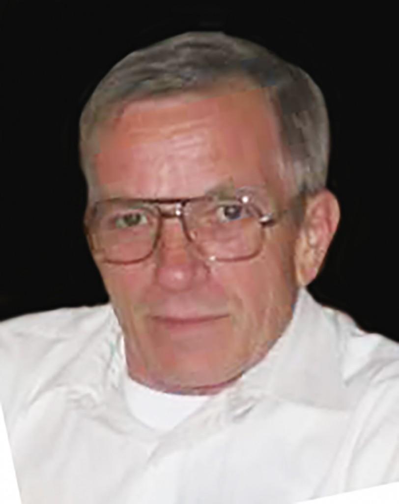 Randall S. Blandford