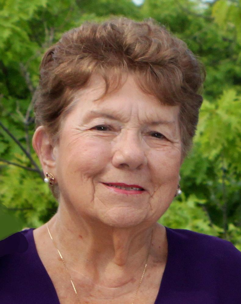 Rita G. Utz