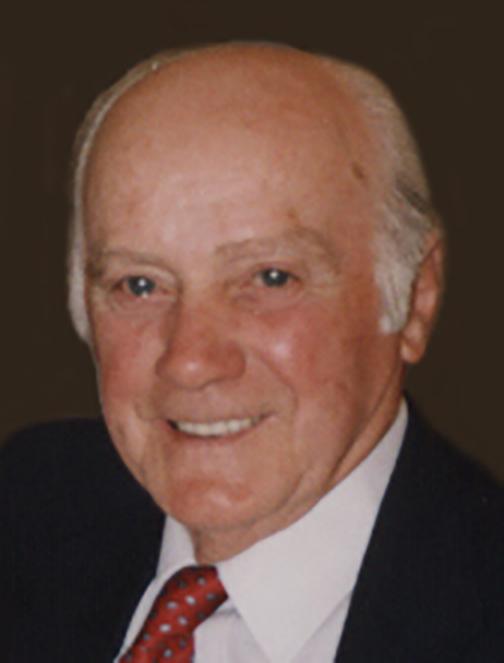 Victor J. DePlato