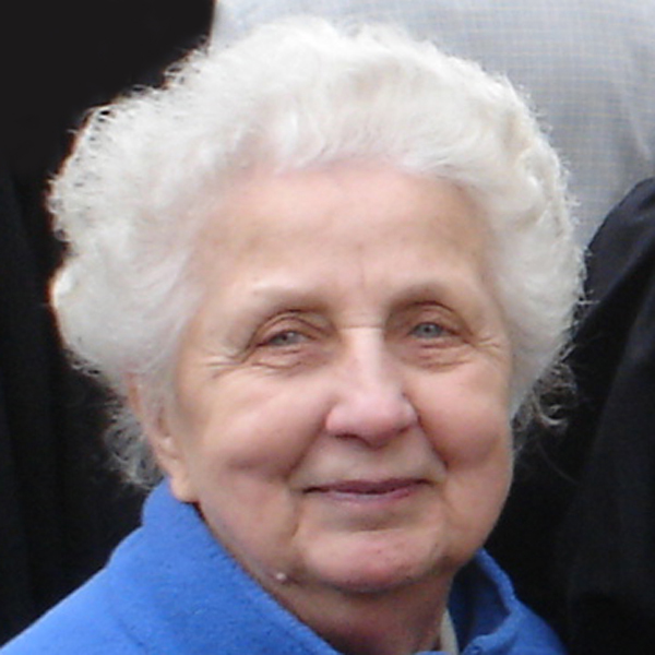 Olga  Mazak