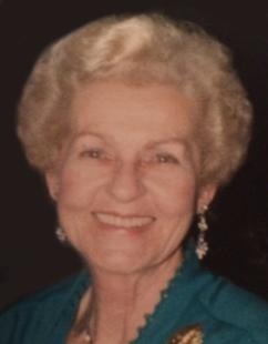 Gladys M. Klaus