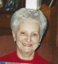 Dorothy A. Wicker