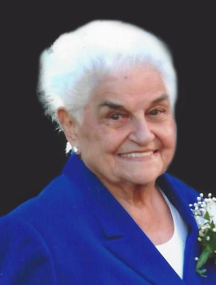 Margaret M. Bender