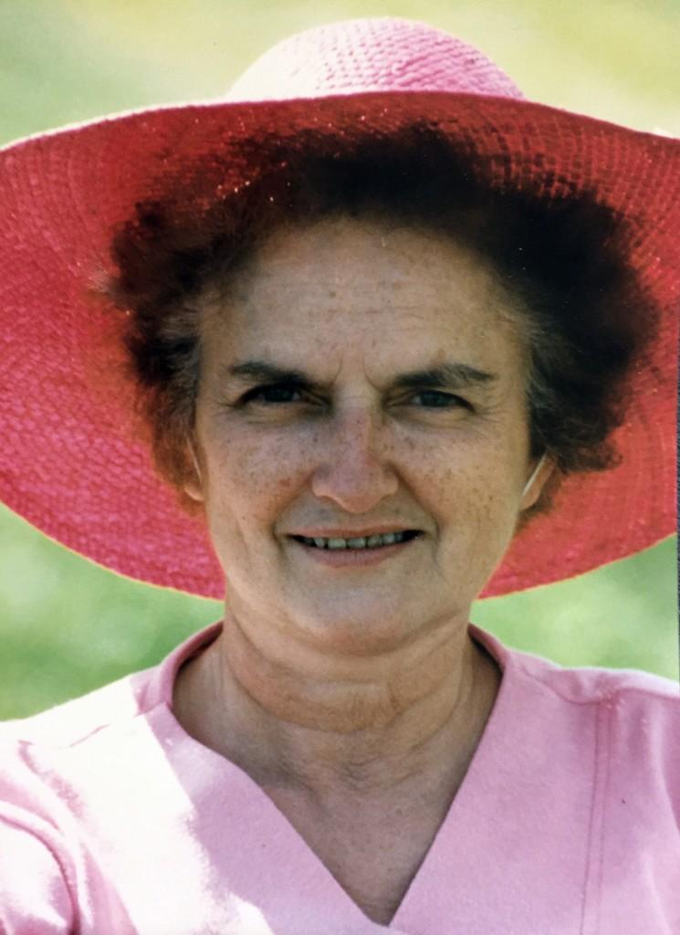 Bernice A. Richert