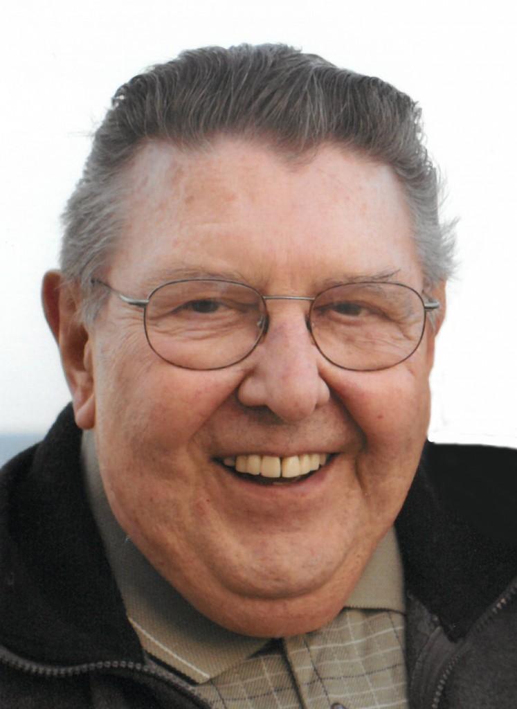 Donald B. Szymanski
