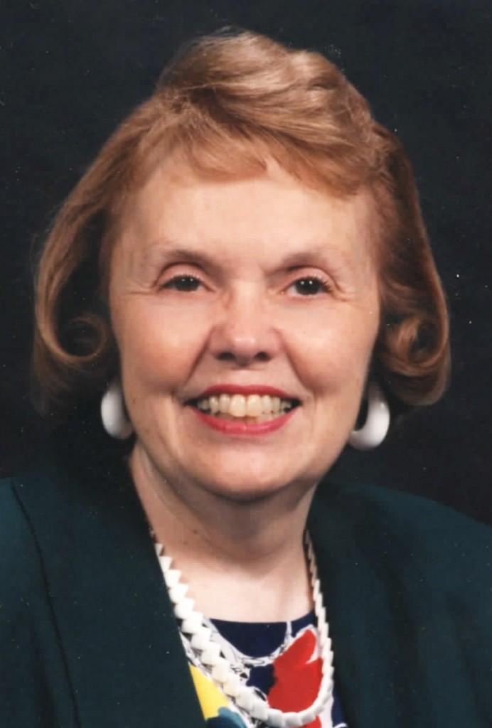 Hazel H. Ellis
