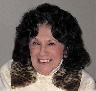 Josephine B. Mach