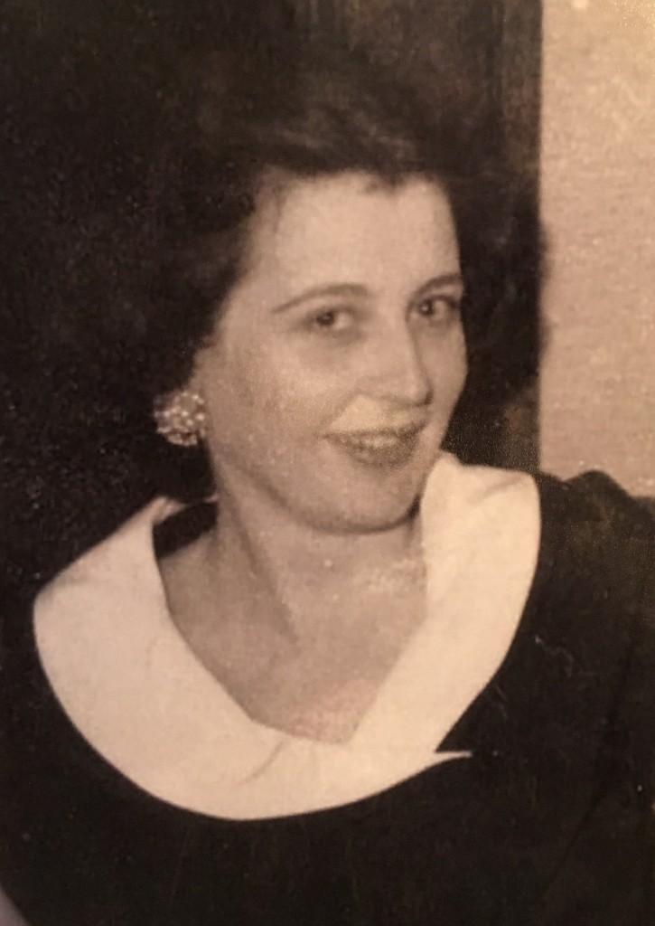 Ann M. Forster